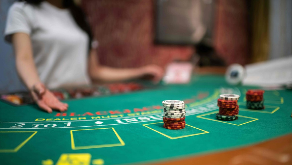 Gambling and Casino Industry in 2020