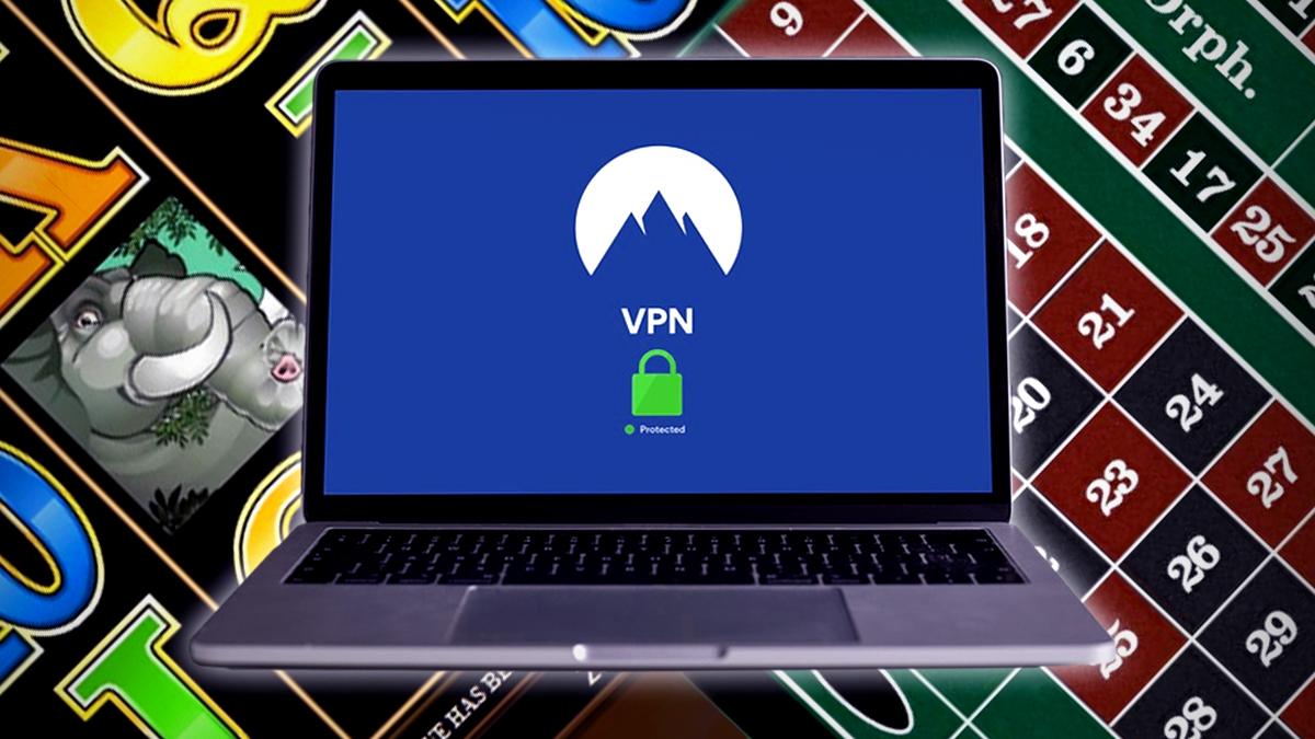 VPN Gambling