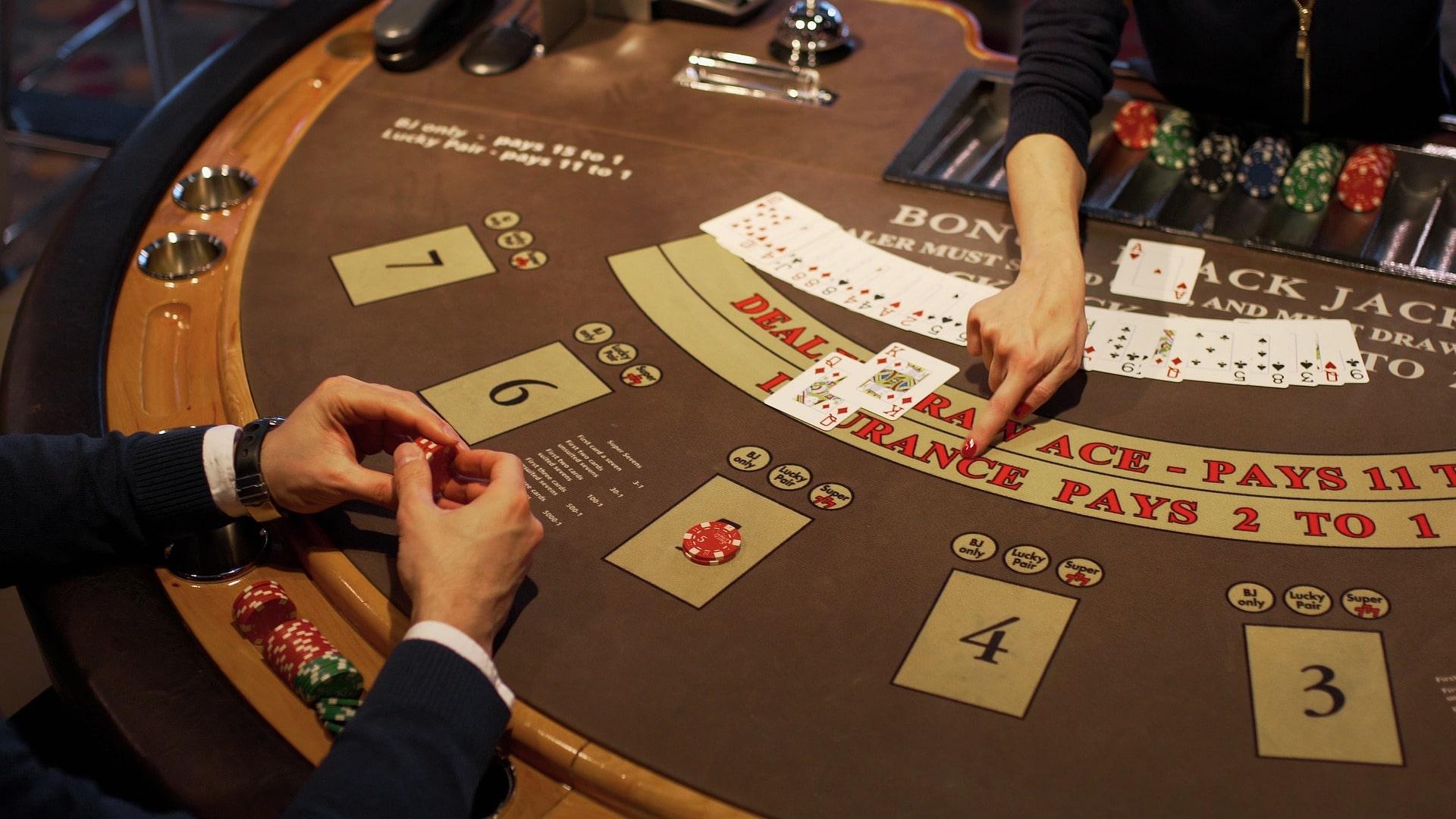 Top Online Gambling Etiquette