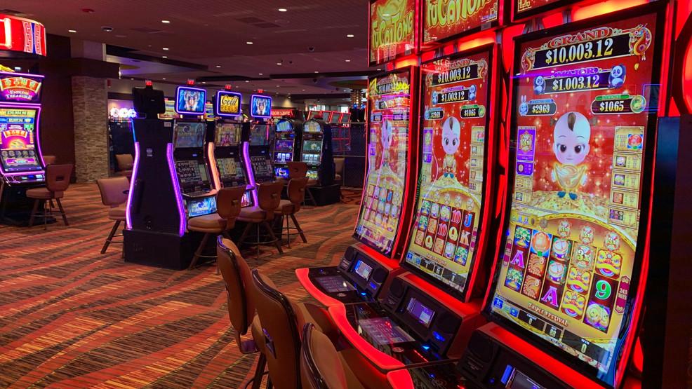 Evacuation Procedures Followed at Casinos