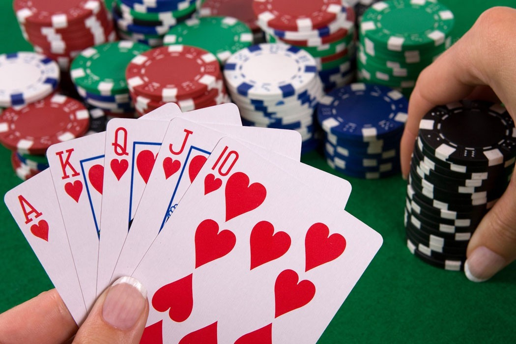 How Technology Has Changed the Working of Gambling Industry