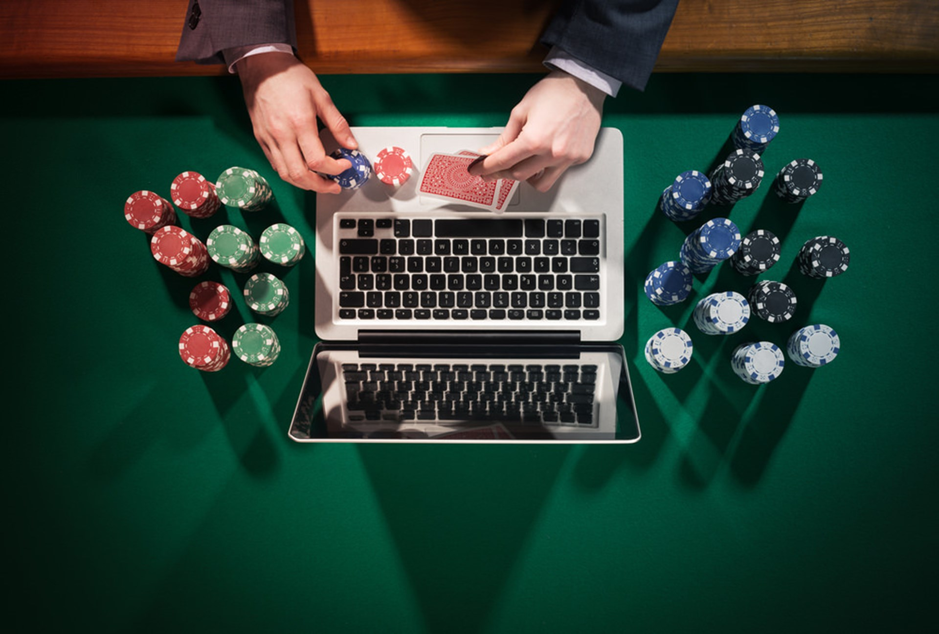 Trends In Online Casinos That Caught My Attention